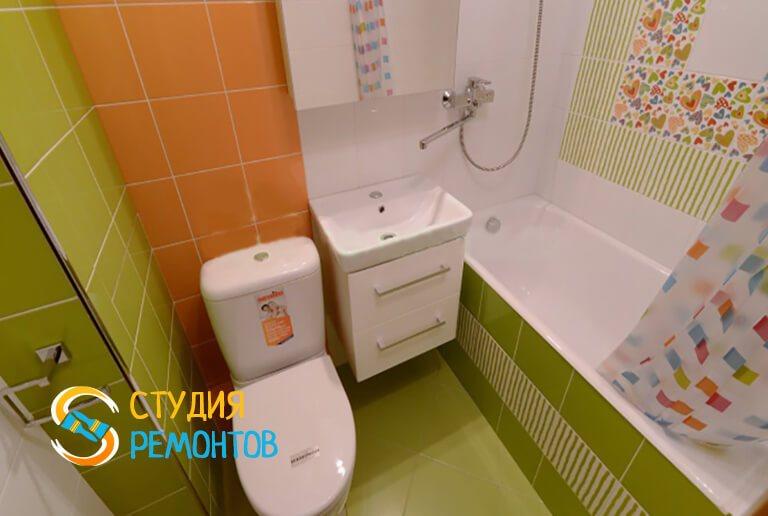 Как сделать совмещенный туалет 170