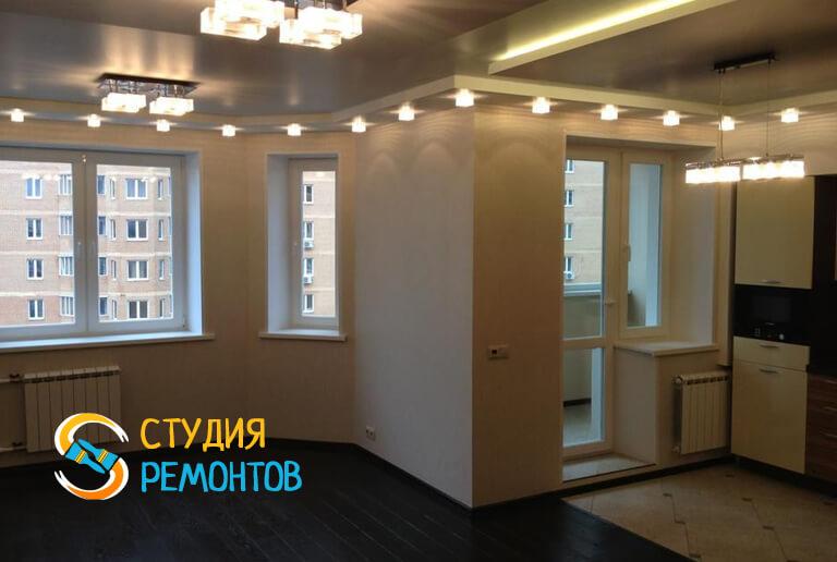 Дешевый ремонт квартир студий